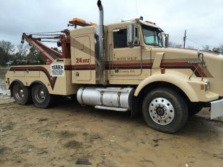 1994 Kenworth photo
