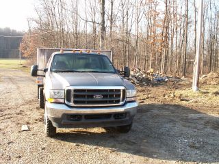 2002 Ford F - 350 photo