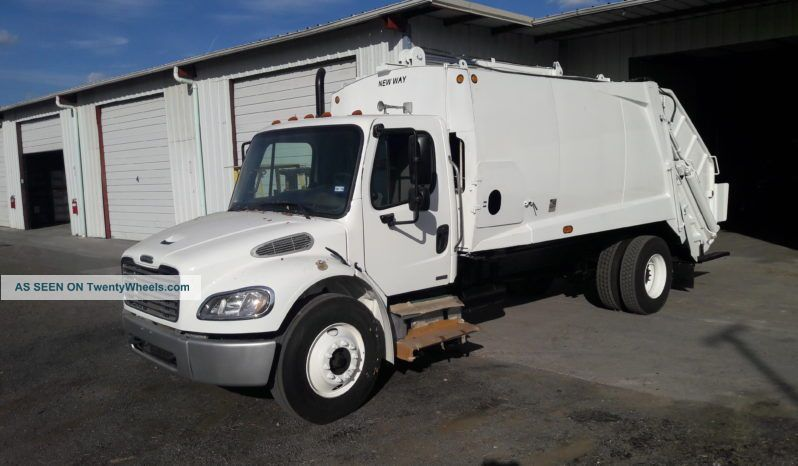 2008 Freightliner Other Heavy Duty Trucks photo