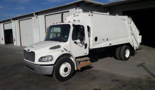2008 Freightliner photo
