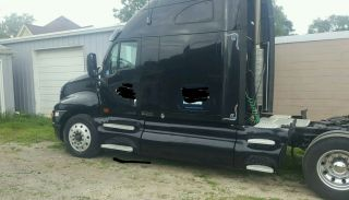 2006 Kenworth photo
