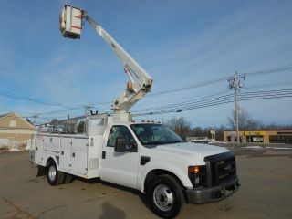 2008 Ford F - 350 Xl Duty photo