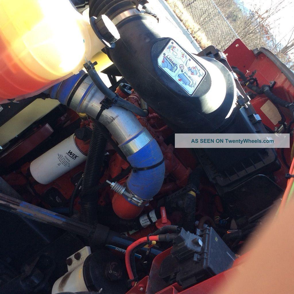 2015 Ford F650 Flatbeds & Rollbacks photo 6 #AC911F