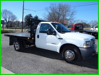 2004 Ford F350 photo