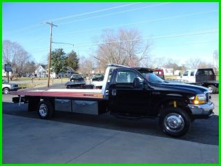 1999 Ford F550 photo