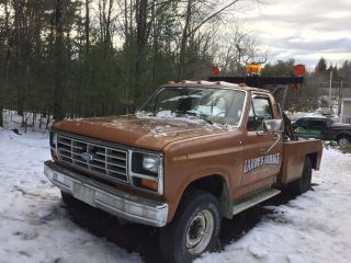 1982 Ford F 250 photo