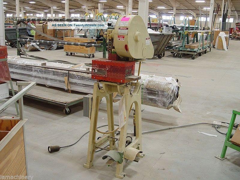 Alva Allen 5 Ton Obi Punch Press 7324p See more Alva Allen 5 Ton OBI Punch Press #7324p photo