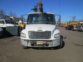 2005 Freightliner M2 photo