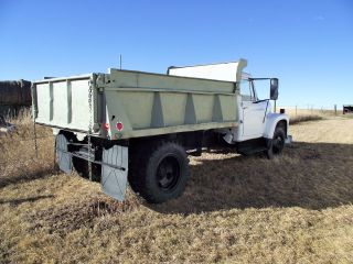 1962 International Harvester. photo