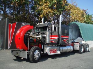 1993 Kenworth photo