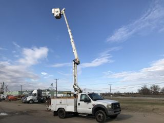 2005 Ford Duty F - 550 Drw photo