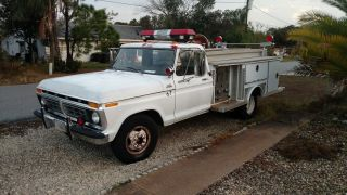 1977 Ford F350 photo