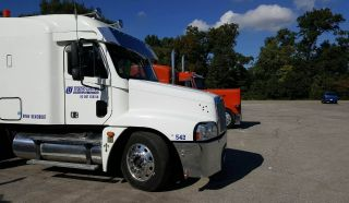 2006 Freightliner Century photo