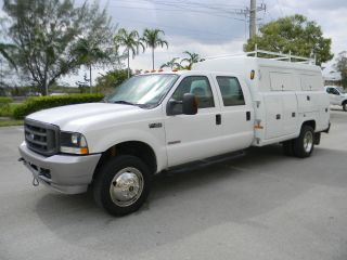 2004 Ford F450 photo