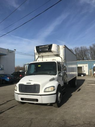 2007 Freighliner M2 photo