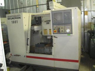 3 Cincinnati Arrow Cnc Mills.  Parts Machines. .  3 For 1 Price. photo