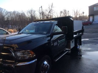 2015 Dodge Ram 3500 photo