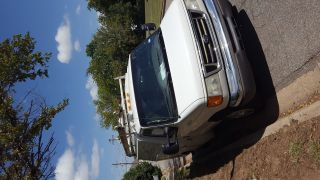 2006 Ford E350 Duty photo