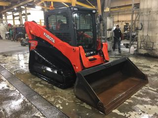 2012 Kubota Svl90 - 2 Skid Steer photo