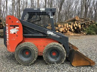 2003 Thomas 175 Skid Steer photo