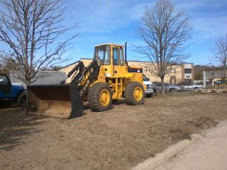 Cat It28b Loader photo