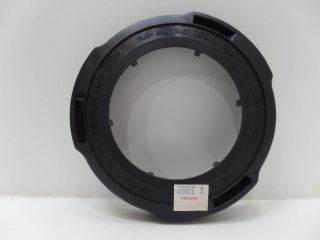 Oil Seal 94521 Replacement Part Black Plastic 2 - 7/8 - 4 - 3/4