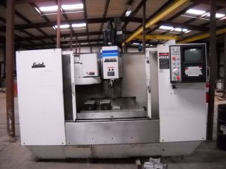 Fadal Vcm - 4020 - Machining Center photo