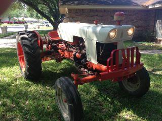 Tractor $4700 photo