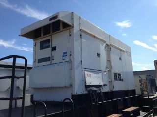 2007 Multiquip Dca600ssv Generators photo