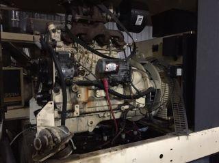 Kohler Generator 80kw photo