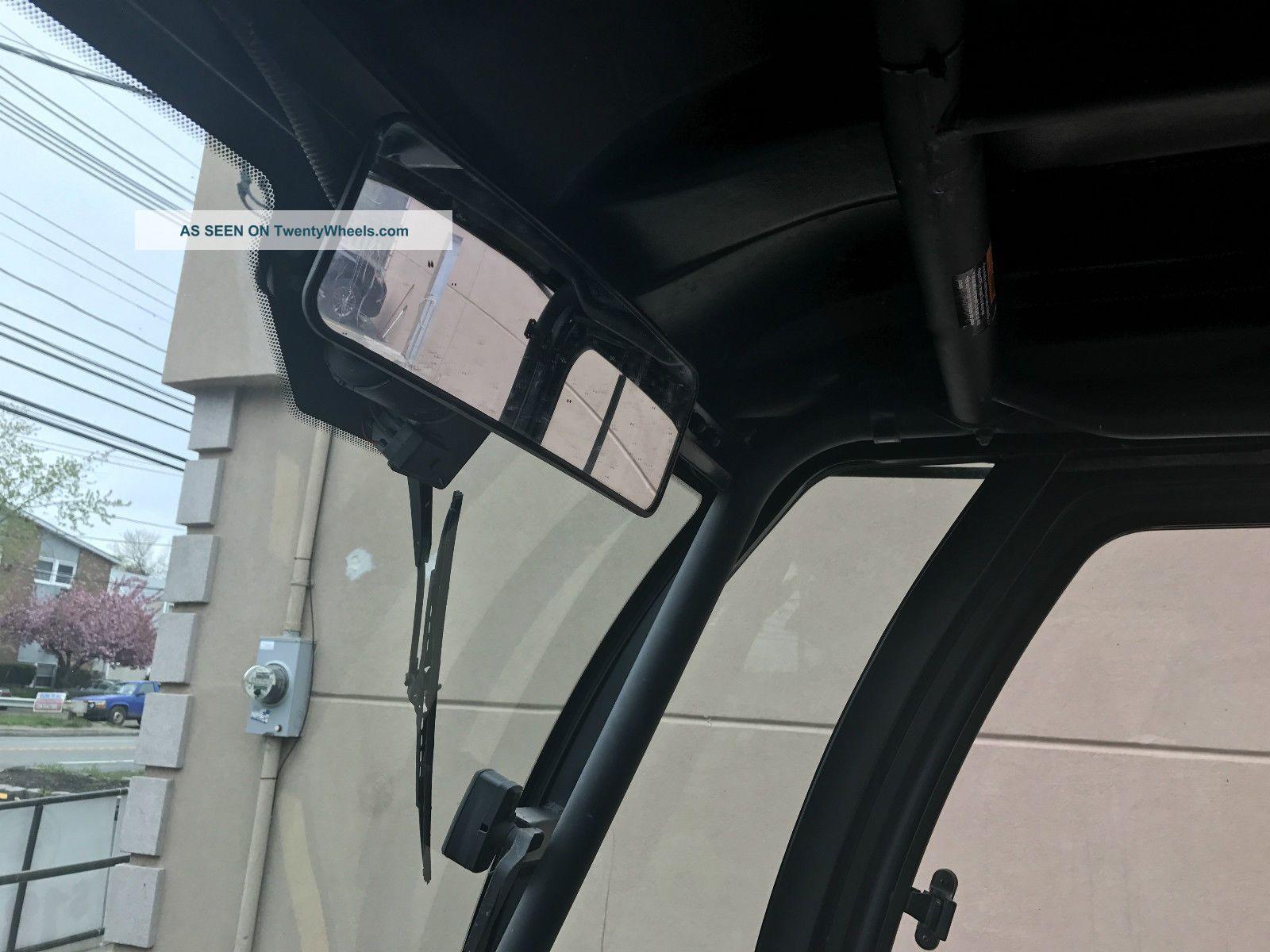 Rtv Club Car X Gas Eng Full Hard Inclosure With Heater Lgw