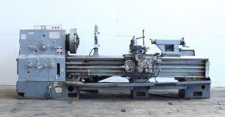 Promaster 2400 Metal Lathe 24