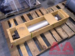 Bosch Rexroth Pneumatic Cylinder 24252 photo