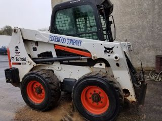 2011 Bobcat S630 Skid Steer photo