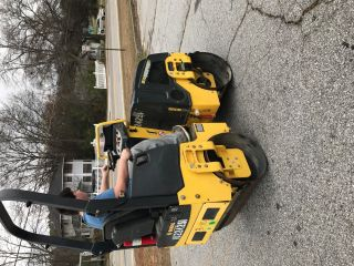 2014 Bomag Bw900 - 50 Compactors - Smooth Drum photo