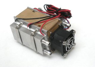 240w Semiconductor Refrigeration Cooling Water - Cooled Air Conditioning Movement photo