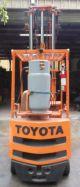 Forklift 3,  000 Lb 1987 Toyota Forklifts photo 1