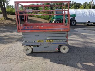 Sky Jack 4626 Scissor Lift photo