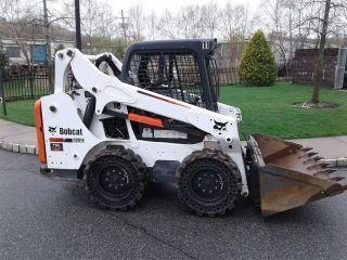 Bobcat S530 Skidsteer 2015 photo