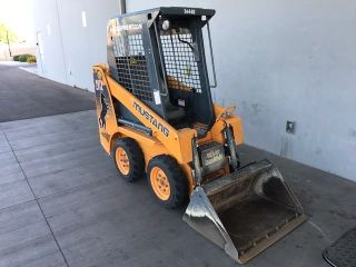 Mustang 2012 Skid Steer 36inch With 1023 Hours 54440 photo