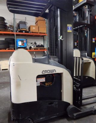 2006 Crown Rr5220 - 45 4,  500lbs (scie Inc) photo