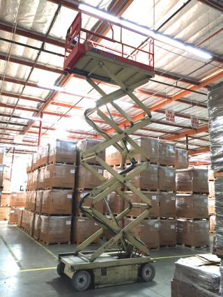 Jlg 2646e2 Scissor Lift photo