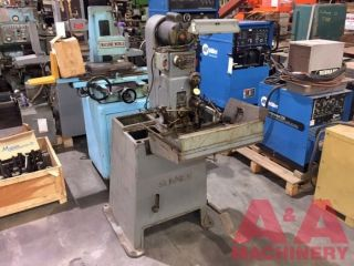 Sunnen Mbb - 1600 Precision Honing Machine 21765 photo