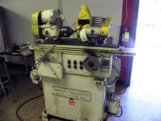 Parker - Majestic Internal Grinder Id Grinding Machine With Power Table photo