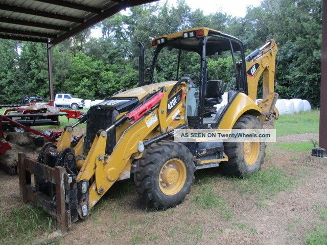 Loader Backhoe Backhoe Loaders photo