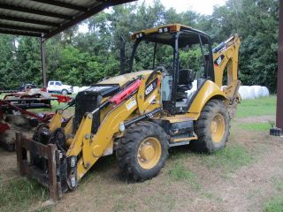 Loader Backhoe photo