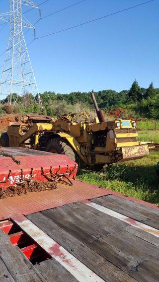 Wabco 111a Scraper photo