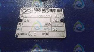 Rossi Motoruduttori Rv 100u02a photo