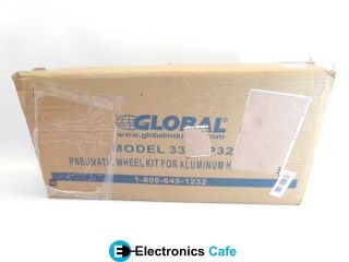 Global 330cp32 Pneumatic Wheel Kit For Aluminum Hand Truck Item photo