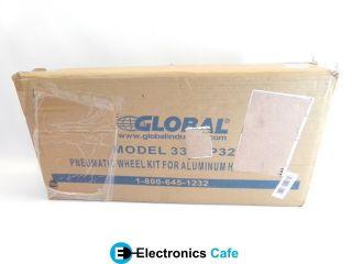 Global 330cp32 Pneumatic Wheel Kit For Aluminum Hand Truck Item photo